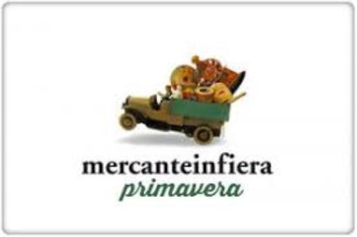 Mercante in fiera Primavera 2020